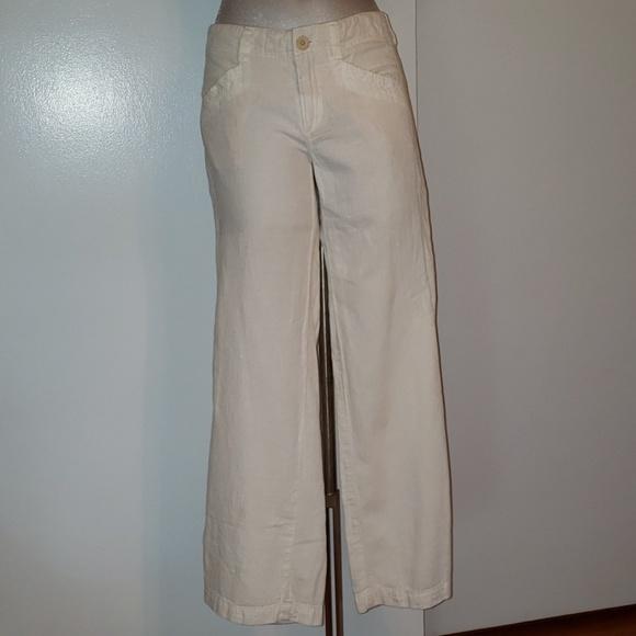 James Jeans Denim - James Jeans White Twiggy style